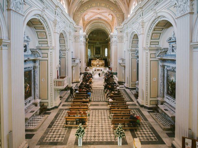 Il matrimonio di Lorenzo e Elisa a Massa, Massa Carrara 13