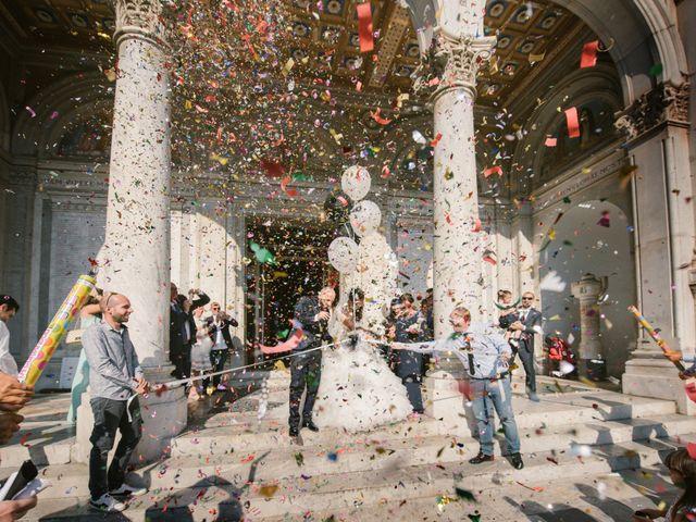 Il matrimonio di Lorenzo e Elisa a Massa, Massa Carrara 16
