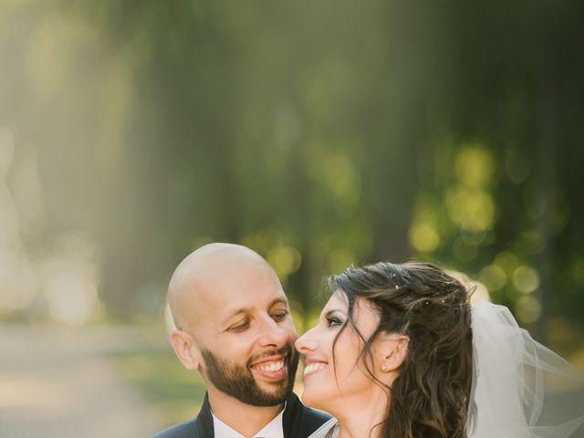 Il matrimonio di Lorenzo e Elisa a Massa, Massa Carrara 19