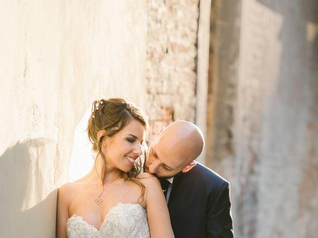 Il matrimonio di Lorenzo e Elisa a Massa, Massa Carrara 20
