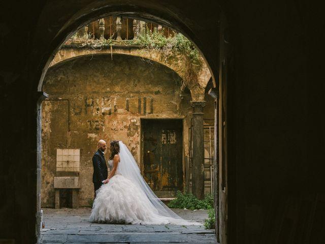 Il matrimonio di Lorenzo e Elisa a Massa, Massa Carrara 21