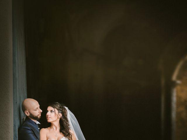 Il matrimonio di Lorenzo e Elisa a Massa, Massa Carrara 24