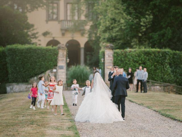 Il matrimonio di Lorenzo e Elisa a Massa, Massa Carrara 27