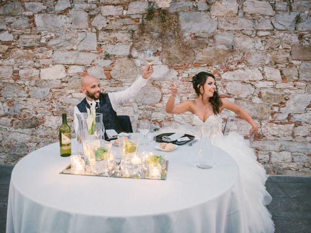 Il matrimonio di Lorenzo e Elisa a Massa, Massa Carrara 30