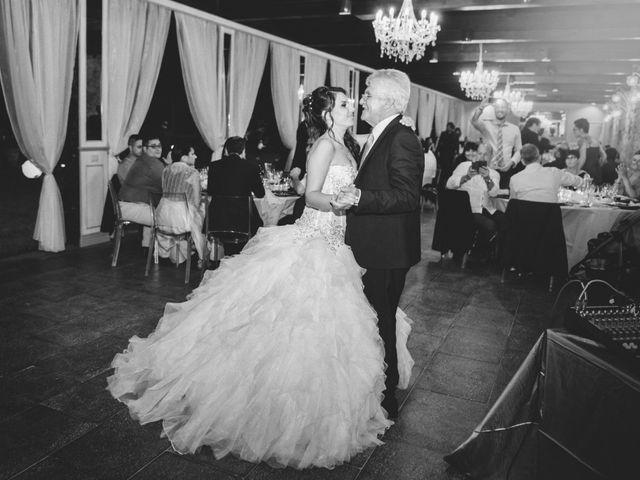 Il matrimonio di Lorenzo e Elisa a Massa, Massa Carrara 34