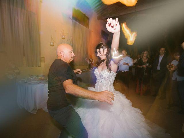 Il matrimonio di Lorenzo e Elisa a Massa, Massa Carrara 41