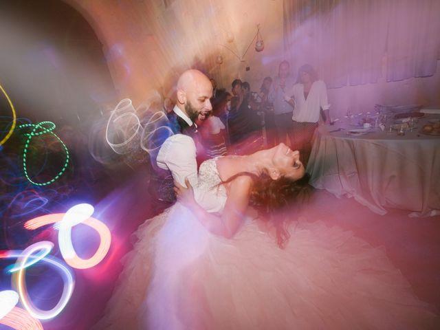 Il matrimonio di Lorenzo e Elisa a Massa, Massa Carrara 42