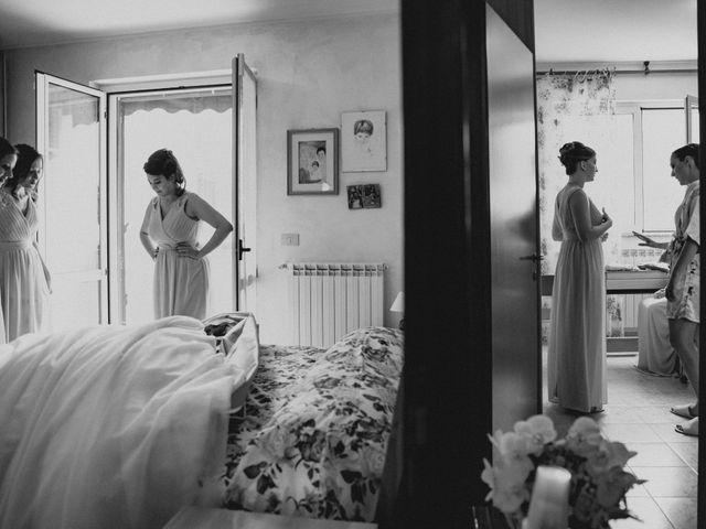 Il matrimonio di Guendalina e Giacomo a Lesina, Foggia 4