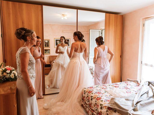 Il matrimonio di Guendalina e Giacomo a Lesina, Foggia 5
