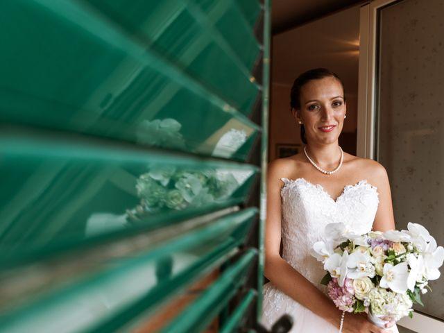 Il matrimonio di Guendalina e Giacomo a Lesina, Foggia 7