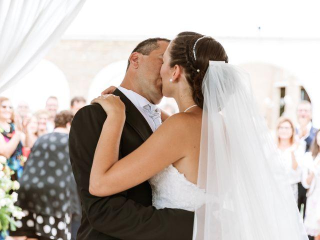 Il matrimonio di Guendalina e Giacomo a Lesina, Foggia 12