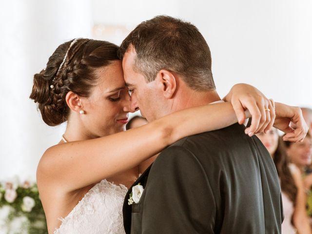 Il matrimonio di Guendalina e Giacomo a Lesina, Foggia 15