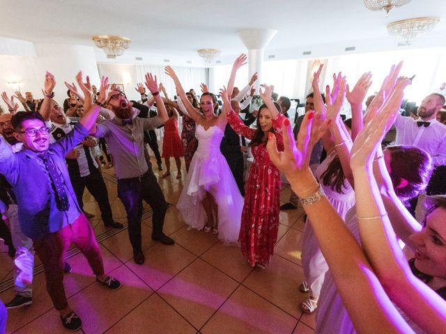 Il matrimonio di Guendalina e Giacomo a Lesina, Foggia 18