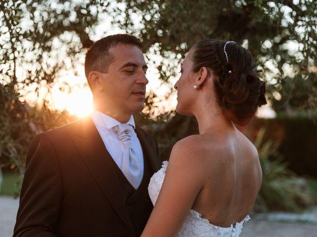 Il matrimonio di Guendalina e Giacomo a Lesina, Foggia 20