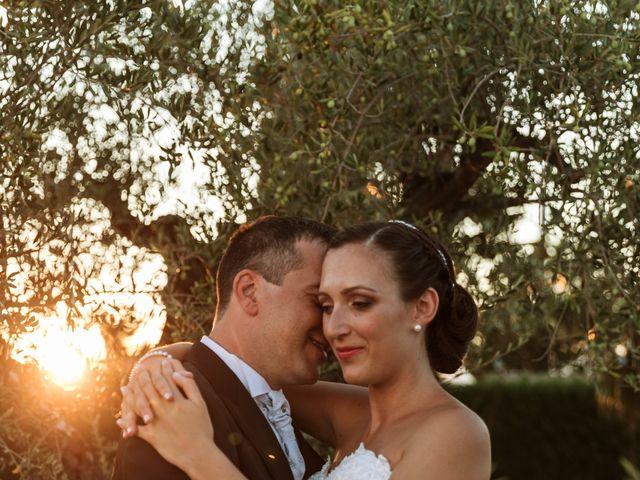 Il matrimonio di Guendalina e Giacomo a Lesina, Foggia 21