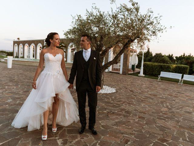 Il matrimonio di Guendalina e Giacomo a Lesina, Foggia 22