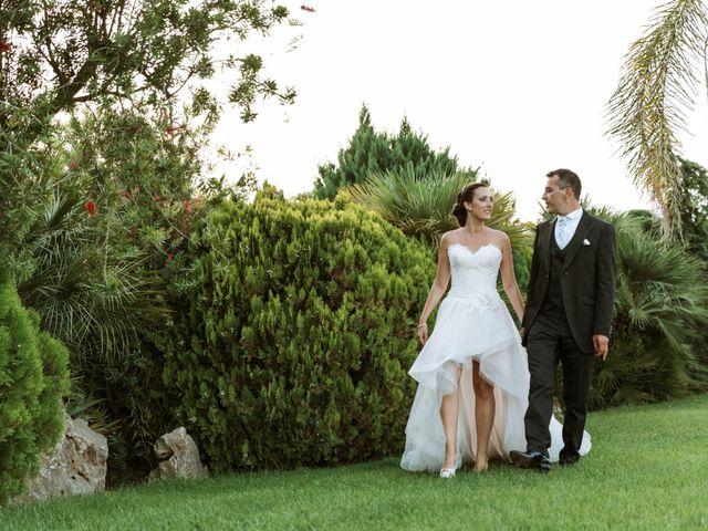 Il matrimonio di Guendalina e Giacomo a Lesina, Foggia 24