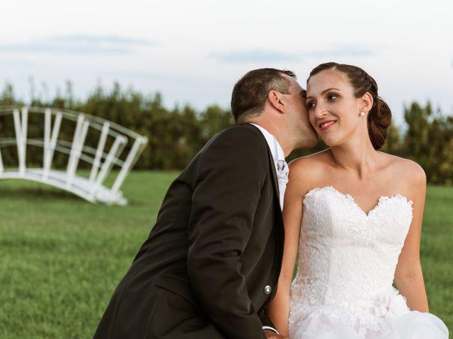 Il matrimonio di Guendalina e Giacomo a Lesina, Foggia 26
