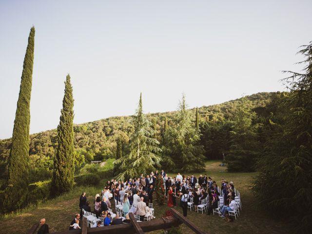 Il matrimonio di Calogero e Raffaella a Grosseto, Grosseto 31