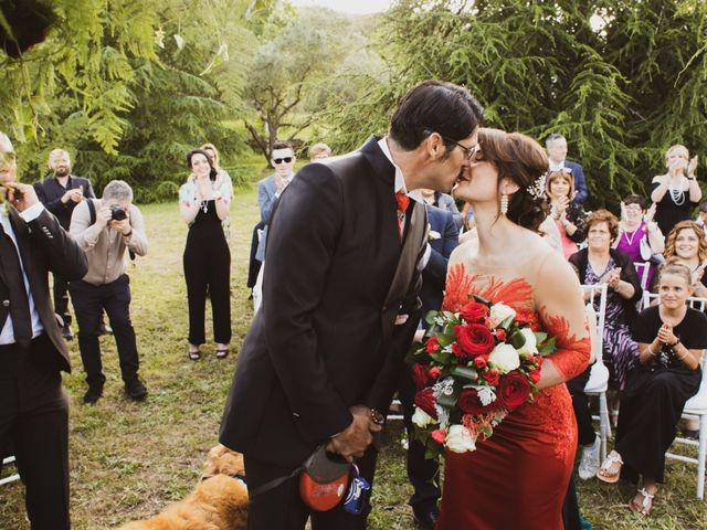 Il matrimonio di Calogero e Raffaella a Grosseto, Grosseto 33