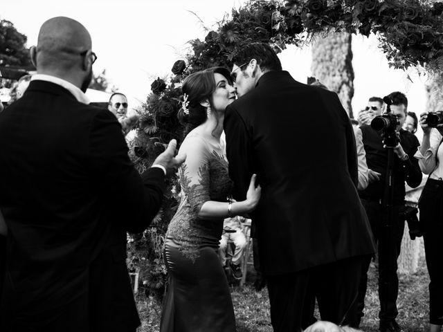 Il matrimonio di Calogero e Raffaella a Grosseto, Grosseto 34