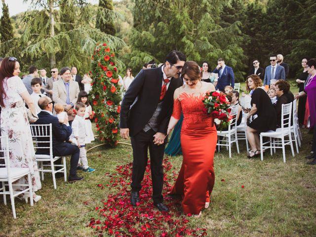 Il matrimonio di Calogero e Raffaella a Grosseto, Grosseto 40