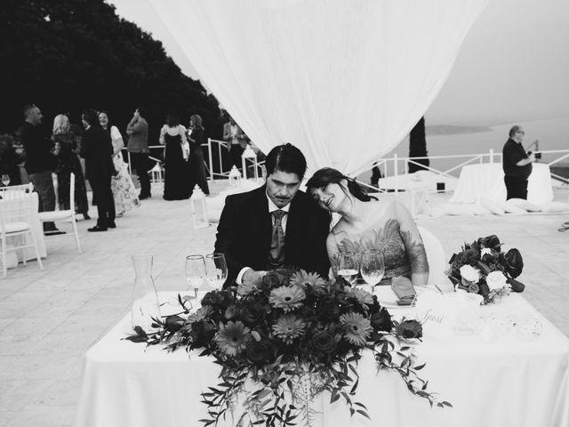 Il matrimonio di Calogero e Raffaella a Grosseto, Grosseto 50