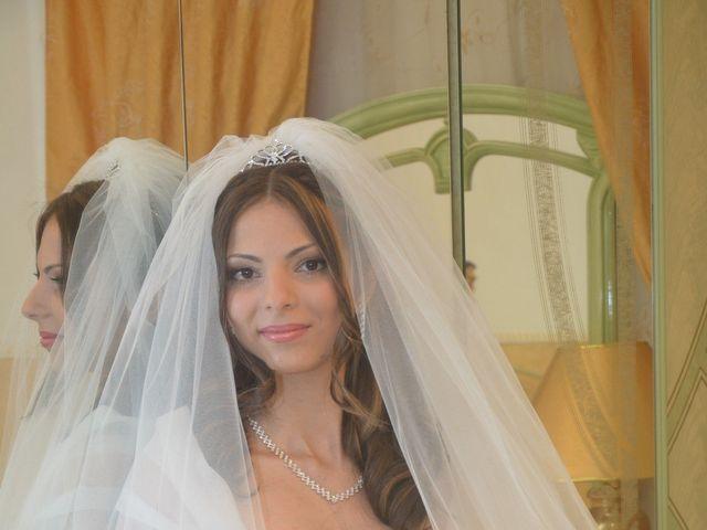 Il matrimonio di angelo e cristina a Catania, Catania 3
