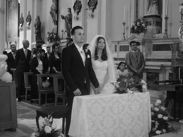 Il matrimonio di angelo e cristina a Catania, Catania 1