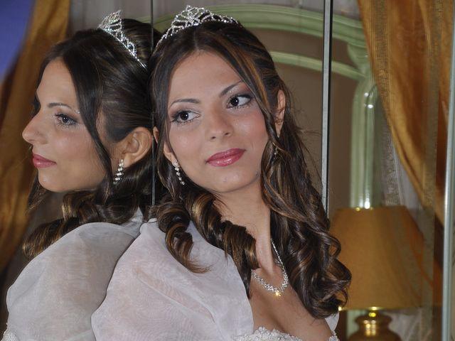 Il matrimonio di angelo e cristina a Catania, Catania 4