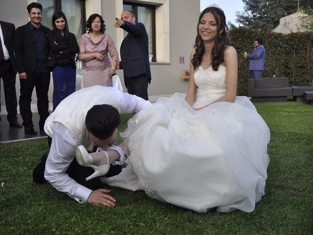 Il matrimonio di angelo e cristina a Catania, Catania 5