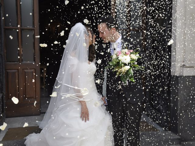 Il matrimonio di angelo e cristina a Catania, Catania 6