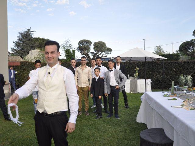 Il matrimonio di angelo e cristina a Catania, Catania 7