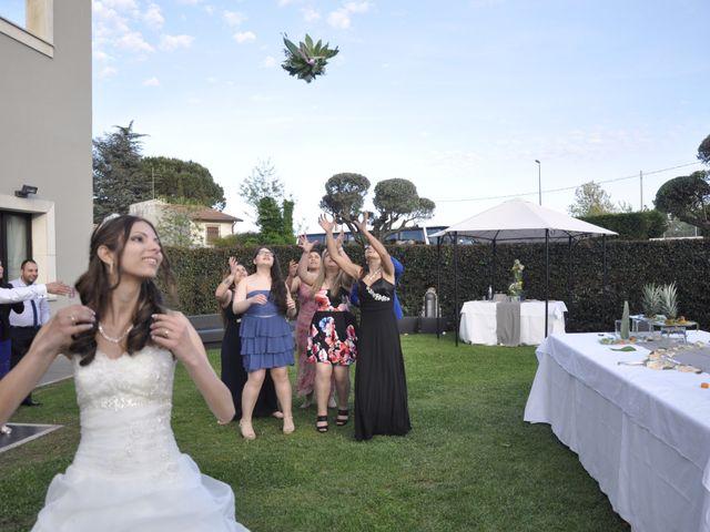 Il matrimonio di angelo e cristina a Catania, Catania 8