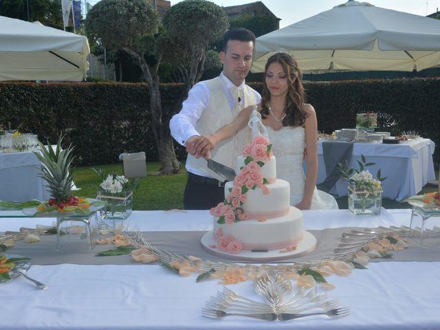Il matrimonio di angelo e cristina a Catania, Catania 9