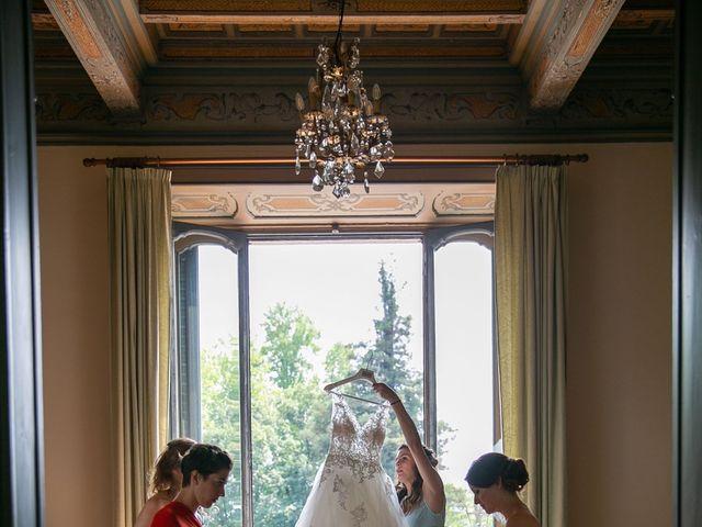 Il matrimonio di Manlio e Laura a Arese, Milano 11