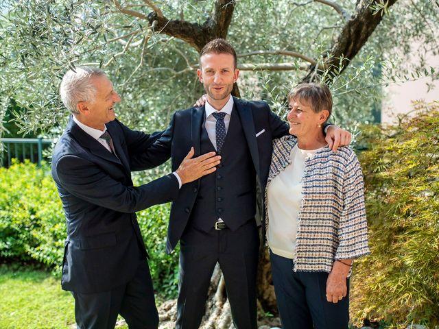 Il matrimonio di Andrea e Clara a Cisano Bergamasco, Bergamo 4