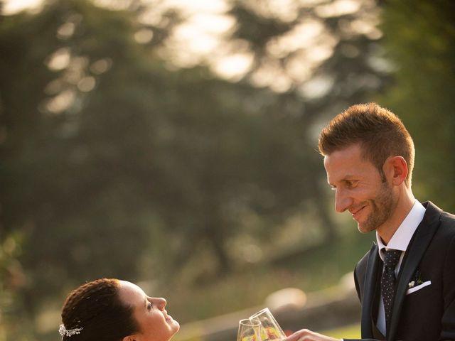 Il matrimonio di Andrea e Clara a Cisano Bergamasco, Bergamo 56