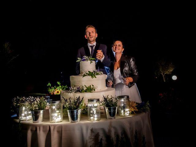 Il matrimonio di Andrea e Clara a Cisano Bergamasco, Bergamo 100