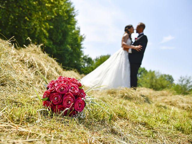 Il matrimonio di Matteo e Valentina a Coazze, Torino 3