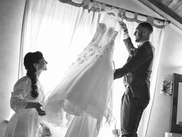 Il matrimonio di Matteo e Valentina a Coazze, Torino 5