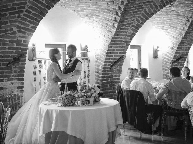 Il matrimonio di Matteo e Valentina a Coazze, Torino 12