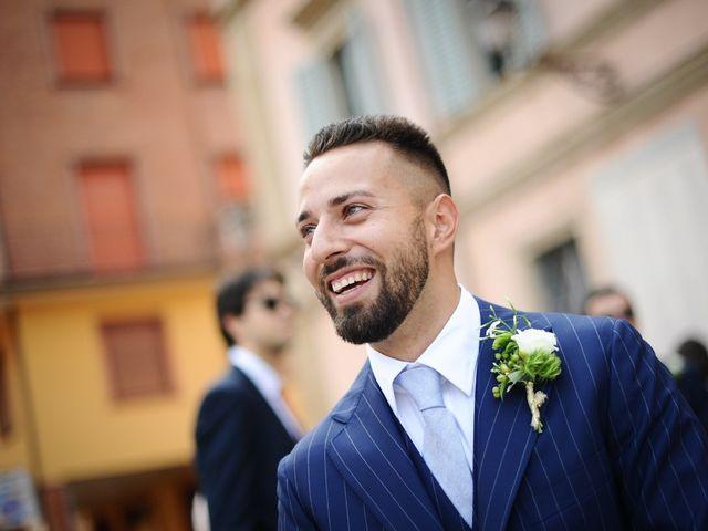 Il matrimonio di Luca e Alessia a Bologna, Bologna 4