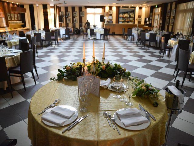 Il matrimonio di Luca e Alessia a Bologna, Bologna 7
