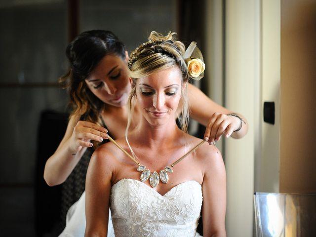 Il matrimonio di Luca e Alessia a Bologna, Bologna 9