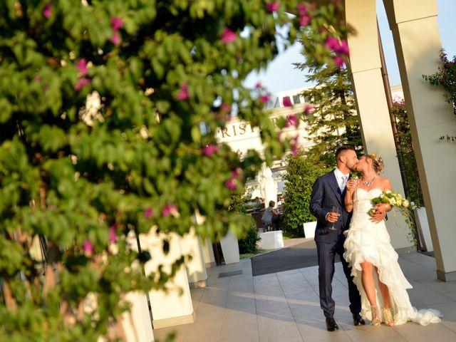 Il matrimonio di Luca e Alessia a Bologna, Bologna 12