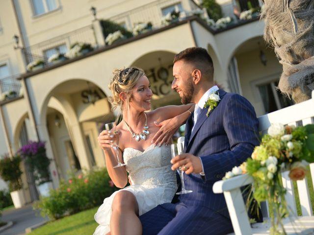 Il matrimonio di Luca e Alessia a Bologna, Bologna 13