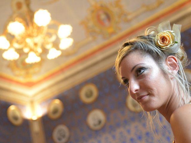 Il matrimonio di Luca e Alessia a Bologna, Bologna 15