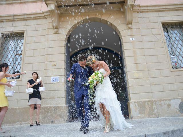 Il matrimonio di Luca e Alessia a Bologna, Bologna 17