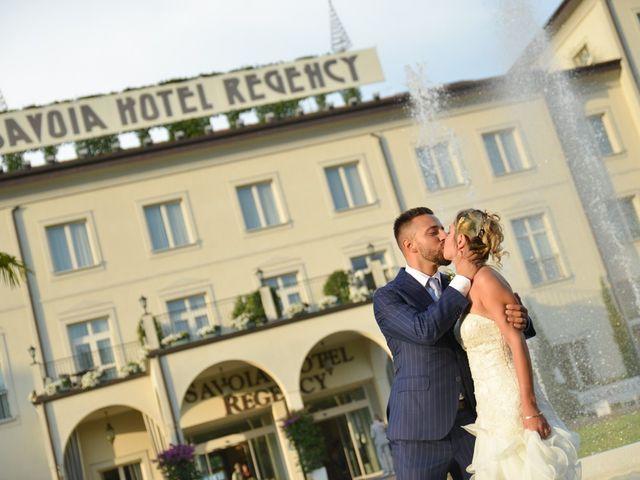 Il matrimonio di Luca e Alessia a Bologna, Bologna 19
